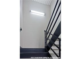 Acuity Brands Helps U of M Find Significant Savings in Stairwells with LED