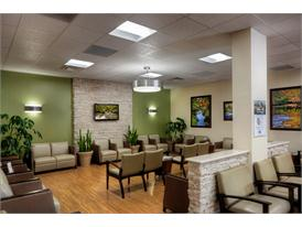 Tampa General Medical Group Selects Acuity Brands