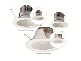 Acuity Brands Expands P Series LED Downlights Family