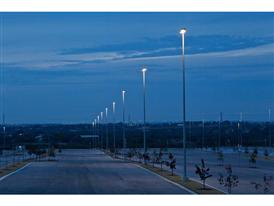 Circuit of The Americas, Home of the Formula 1 U.S. Grand PrixTM and ESPN X Games, Selects Acuity Controls for its World