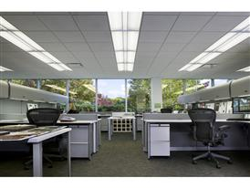 Whisper LED - Office