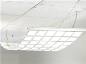 Canvis™ OLED luminaires