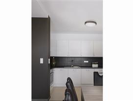 Lithonia Lighting Kitchen w/ Saturn