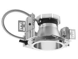 New Versatile LDN Series LED Luminaires from Lithonia Lighting Redefine Affordable Downlighting