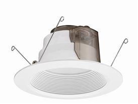 Lithonia Lighting Reintroduces P Series LED Recessed Lights to Meet Title 24 Lighting Requirements