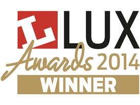 Visible Light Communication from Acuity Brands Honored with Lux Innovation of the Year Award