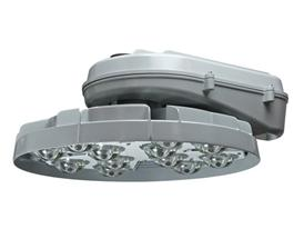 The HMAO LED II luminaire for new and retrofit high mast applications