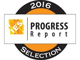 2016 IES Progress Report Selection