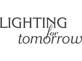 Lighting for Tomorrow 2017
