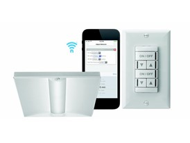 New nLight® AIR Wireless Controls from Acuity Brands Reduce Complexity and Cost of LED Retrofit for Building Owners and