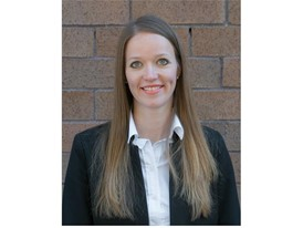 Yulia Tyukhova with Acuity Brands to Receive a 2017 STEP Ahead Emerging Leader Award from The Manufacturing Institute