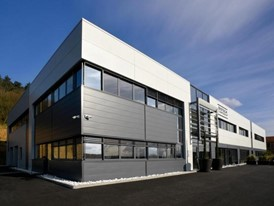 Distech Controls' New European Head Office Grand Opening