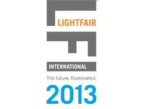 Lightfair International 2013