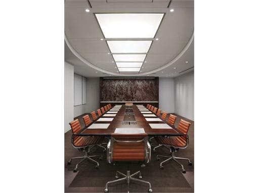 Mark Architectural Veil(TM) LED Luminaires