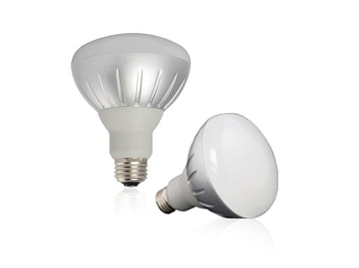 New Acuity Brands BR LED Lamps Deliver Warm Illumination, Long Life and Energy Savings