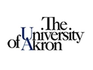 University of Akron Chooses Lithonia Lighting RTLED