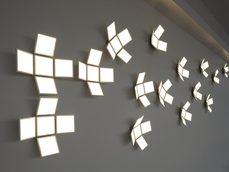 Revel™ OLED luminaires