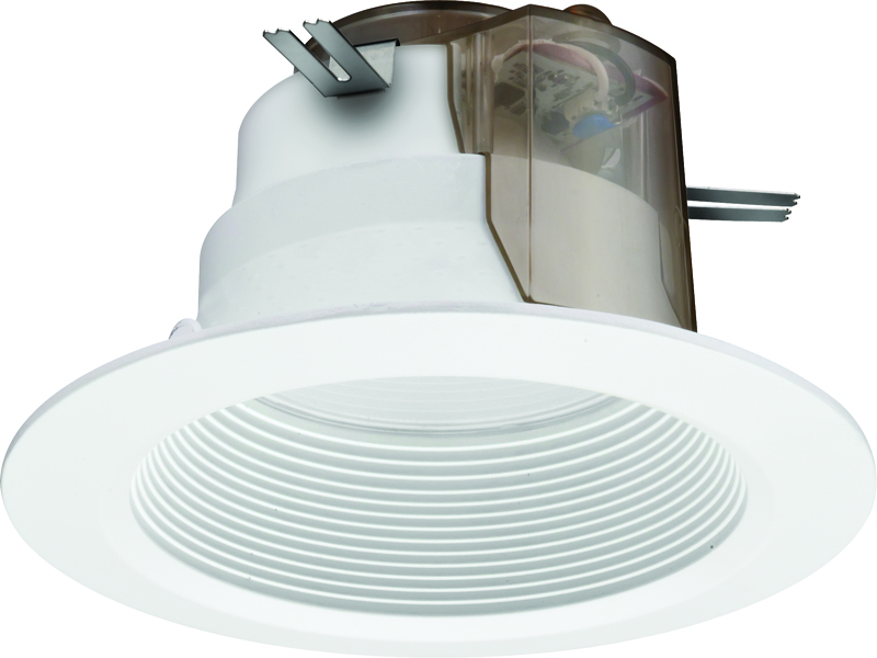 Receive Instant Discount on Lithonia Lighting LED Downlights