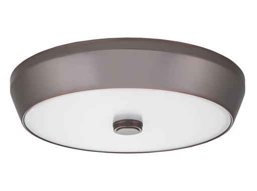 New Lithonia Lighting LED Flush Mount Solutions Bring Versatility and Advanced Technology to Residential and Light Comme