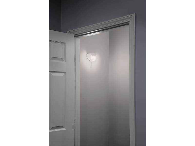 Introducing New Stylish and Efficient Lithonia Lighting LED Closet Light  for Residental and Light Commercial Applicatio