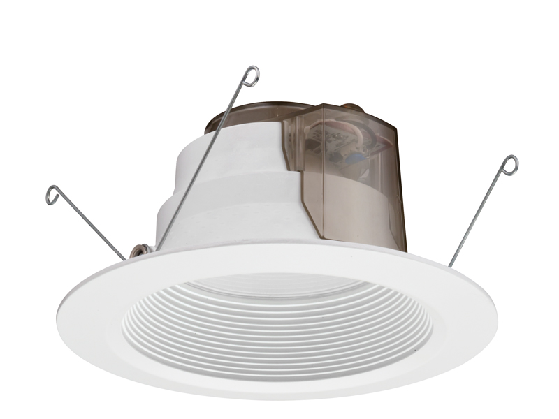 Lithonia Lighting Expands Best-in-Class P Series LED Recessed Lights Family for Residential and Light Commercial Spaces