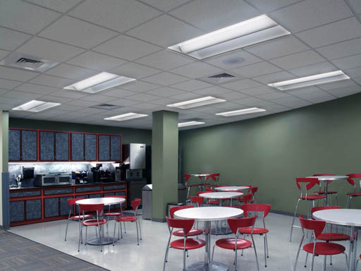 Avanté LED from Lithonia Lighting