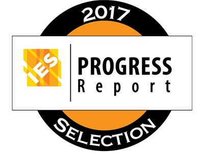 Illuminating Engineering Society Selects Five Innovative Acuity Brands Luminaires for Annual Progress Report