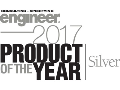 nLight ECLYPSE™ Lighting Controller from Acuity Brands Receives Product of the Year Silver Award from Consulting Specifying Engineer