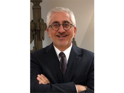 Ed Ebrahimian Joins Acuity Brands