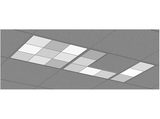 Acuity Brands Unveils RUBIK™ Luminaires: Revolutionary Lighting for Grid Ceiling Systems