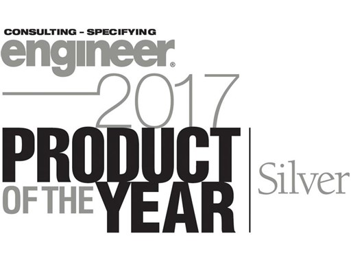nLight ECLYPSE™ Lighting Controller from Acuity Brands Receives Product of the Year Silver Award from Consulting Specify