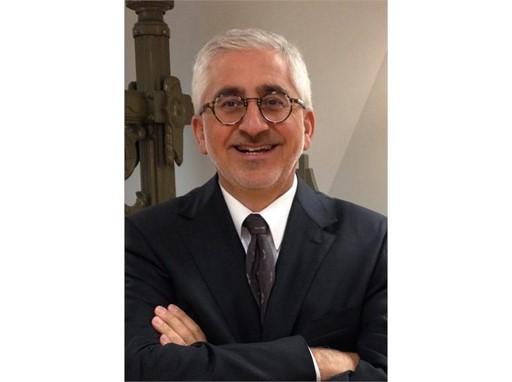 Ed Ebrahimian Joins Acuity Brands