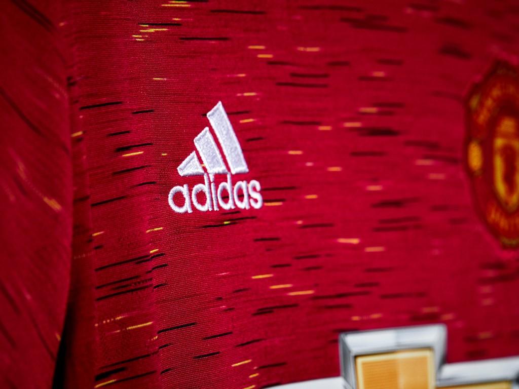Camiseta Manchester United 2020