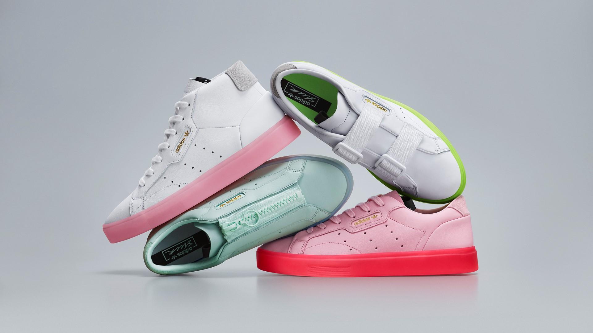 adidas Originals reveals new women's