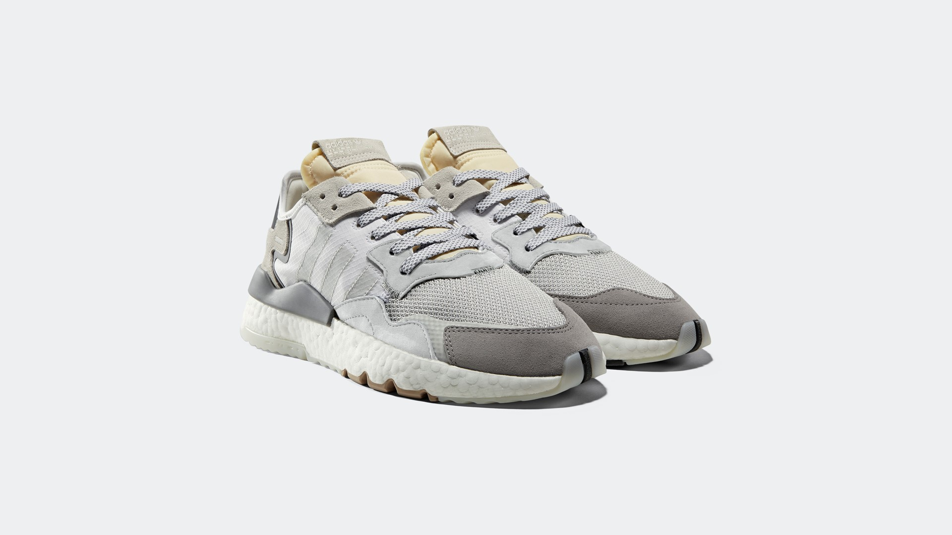 factory outlet get online super cheap adidas originals updates Nite Jogger silhouette for spring ...
