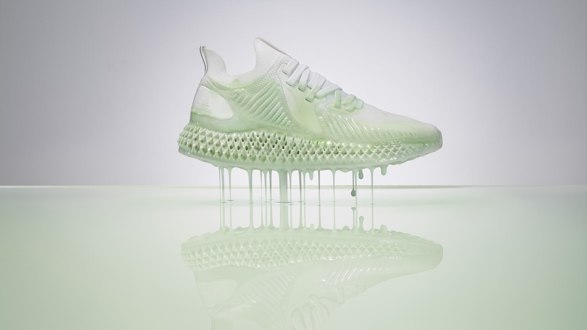 adidas unveils evolved Alphaedge 4D, featuring triple white and ...