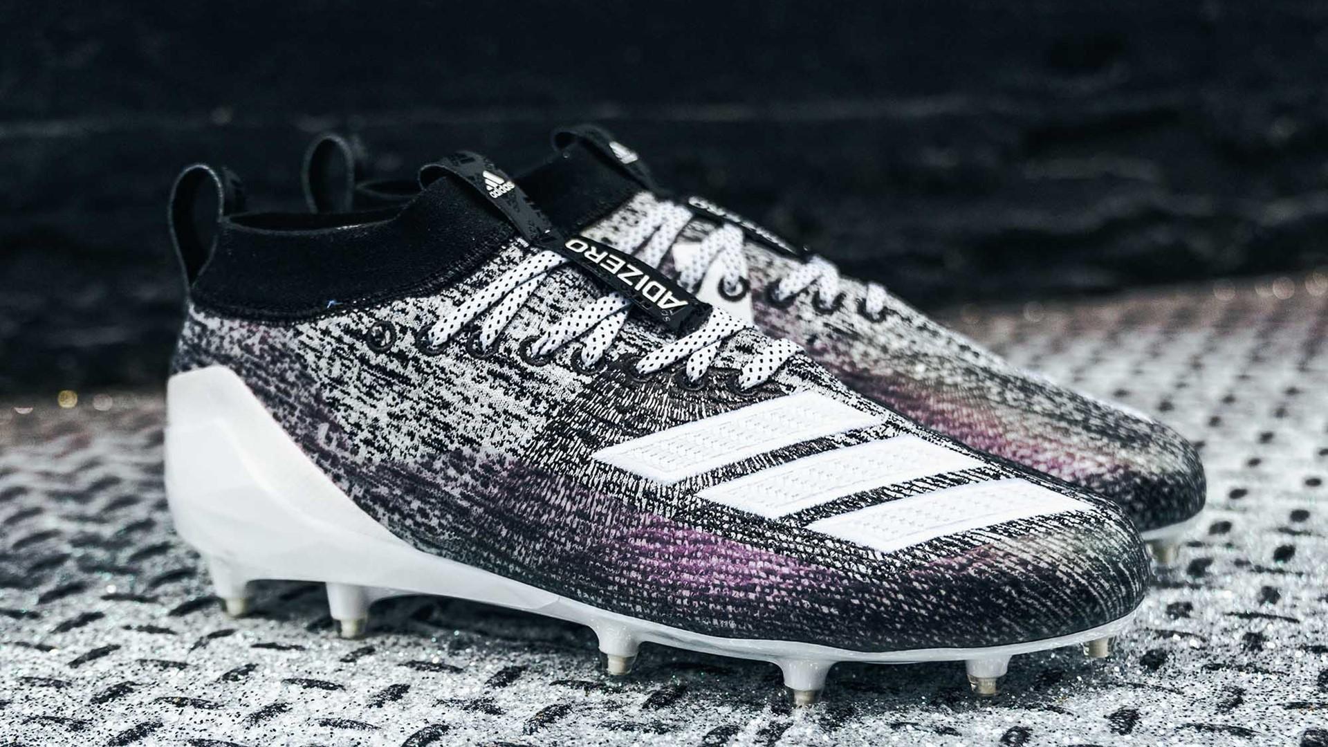 cobija Eficiente menos  adidas american football cleats online -