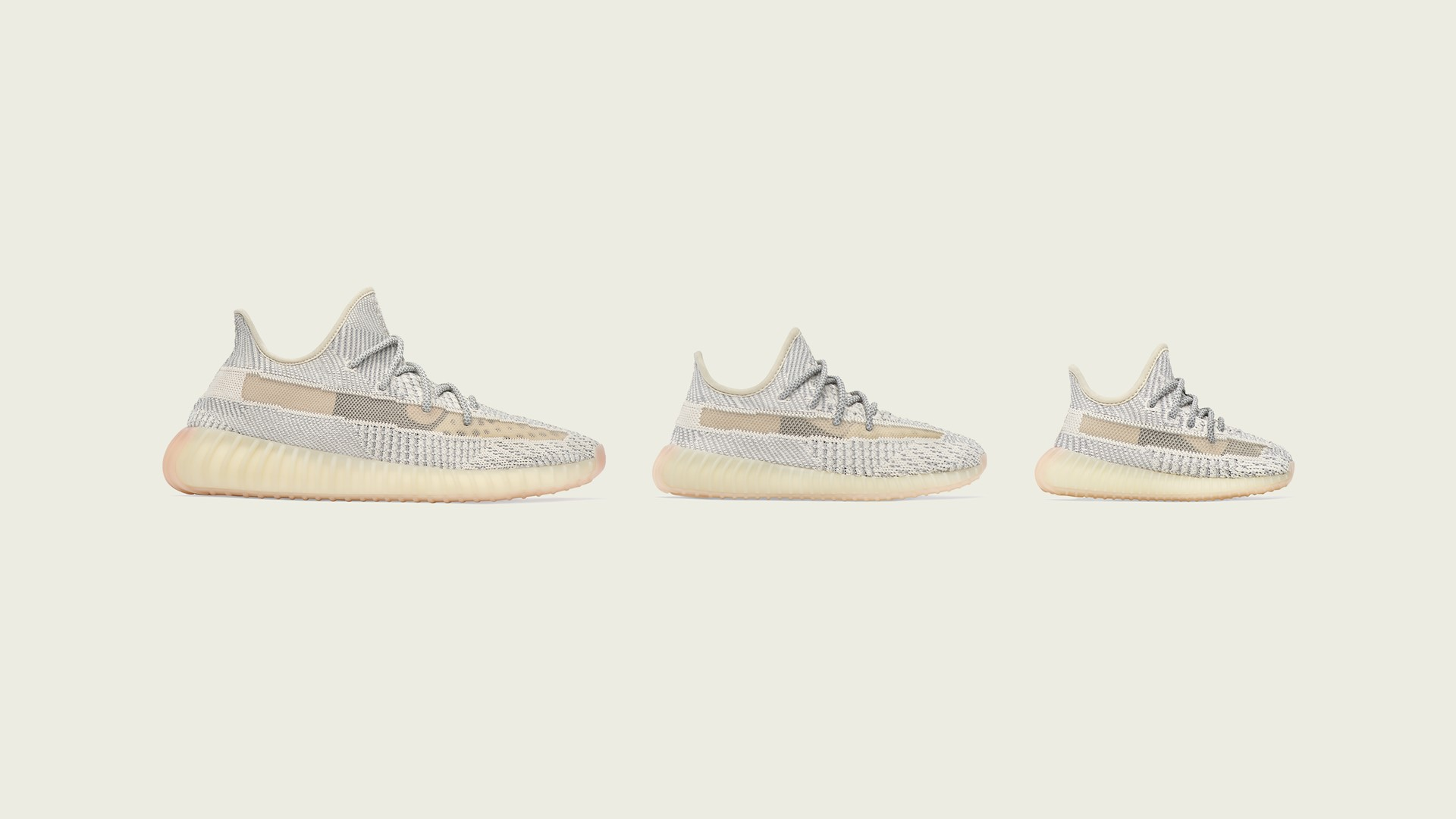 adidas + KANYE WEST announce the YEEZY BOOST 350 V2 Lundmark