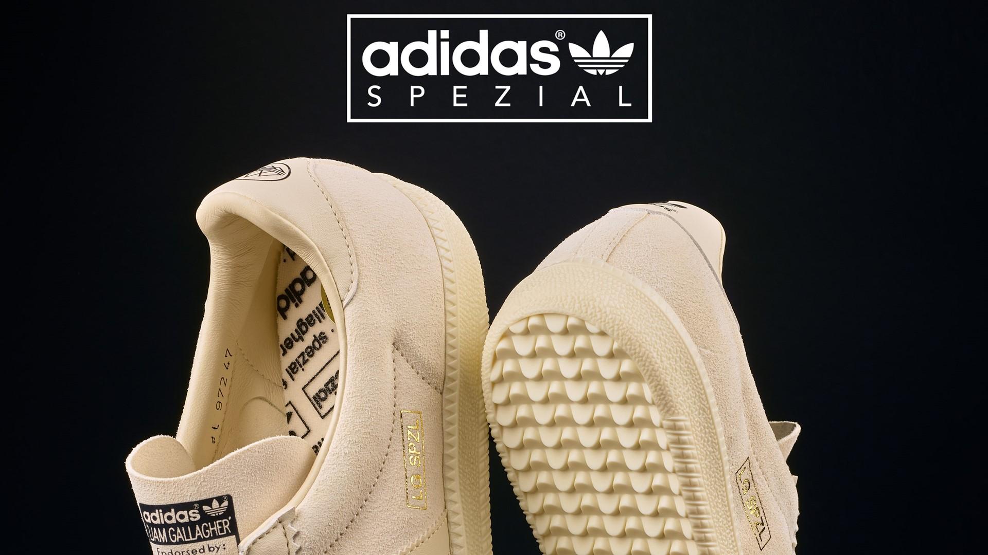 adidas SPEZIAL unveils the LG SPZL
