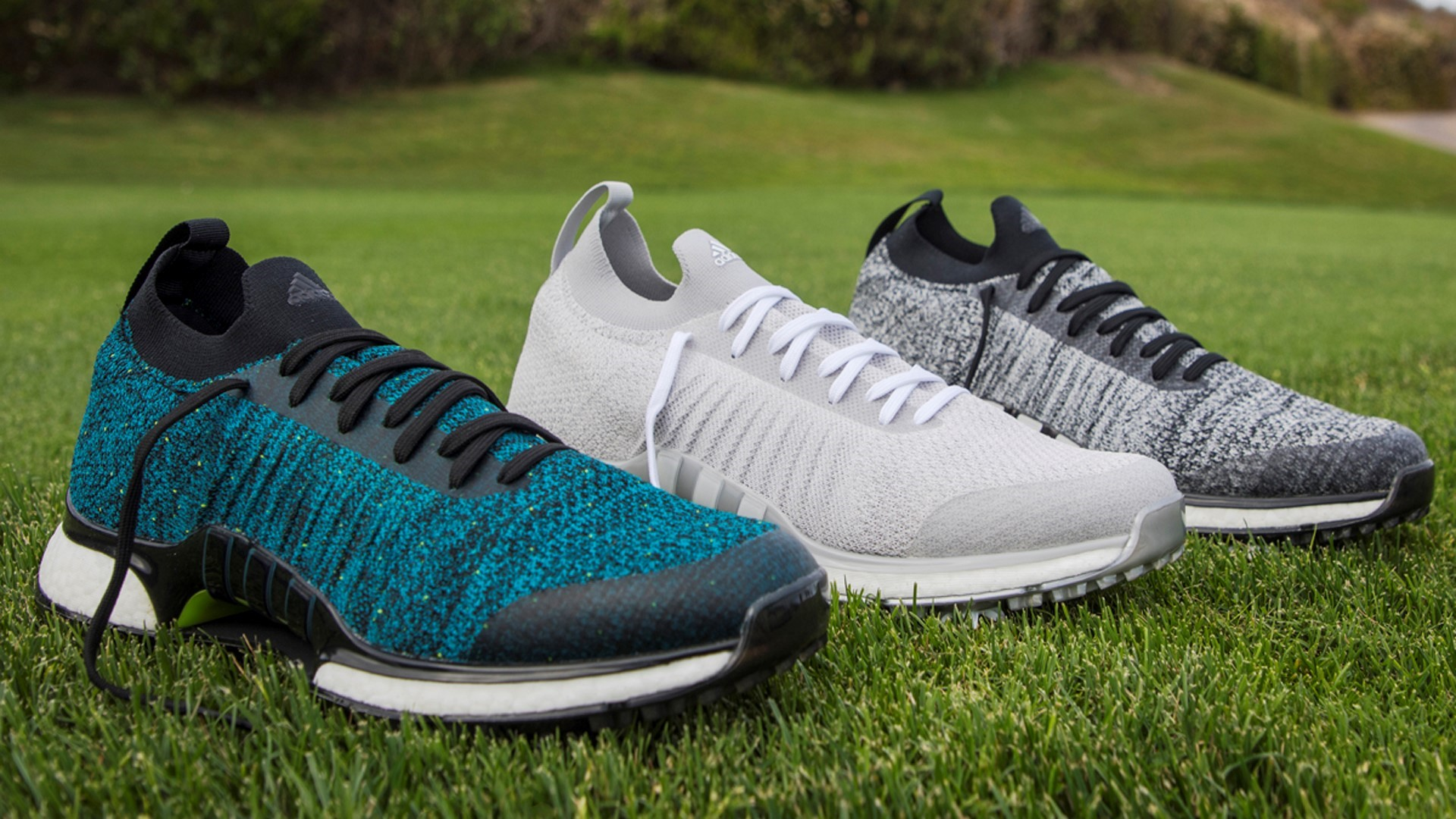 adidas golf waterproof