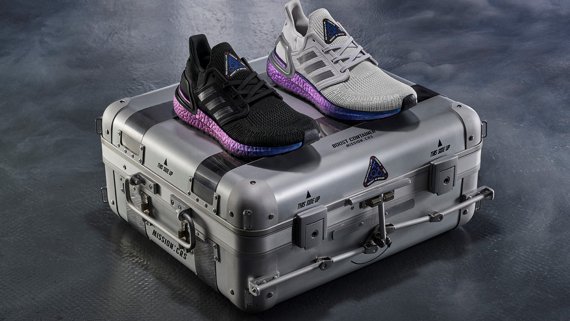adidas technology products