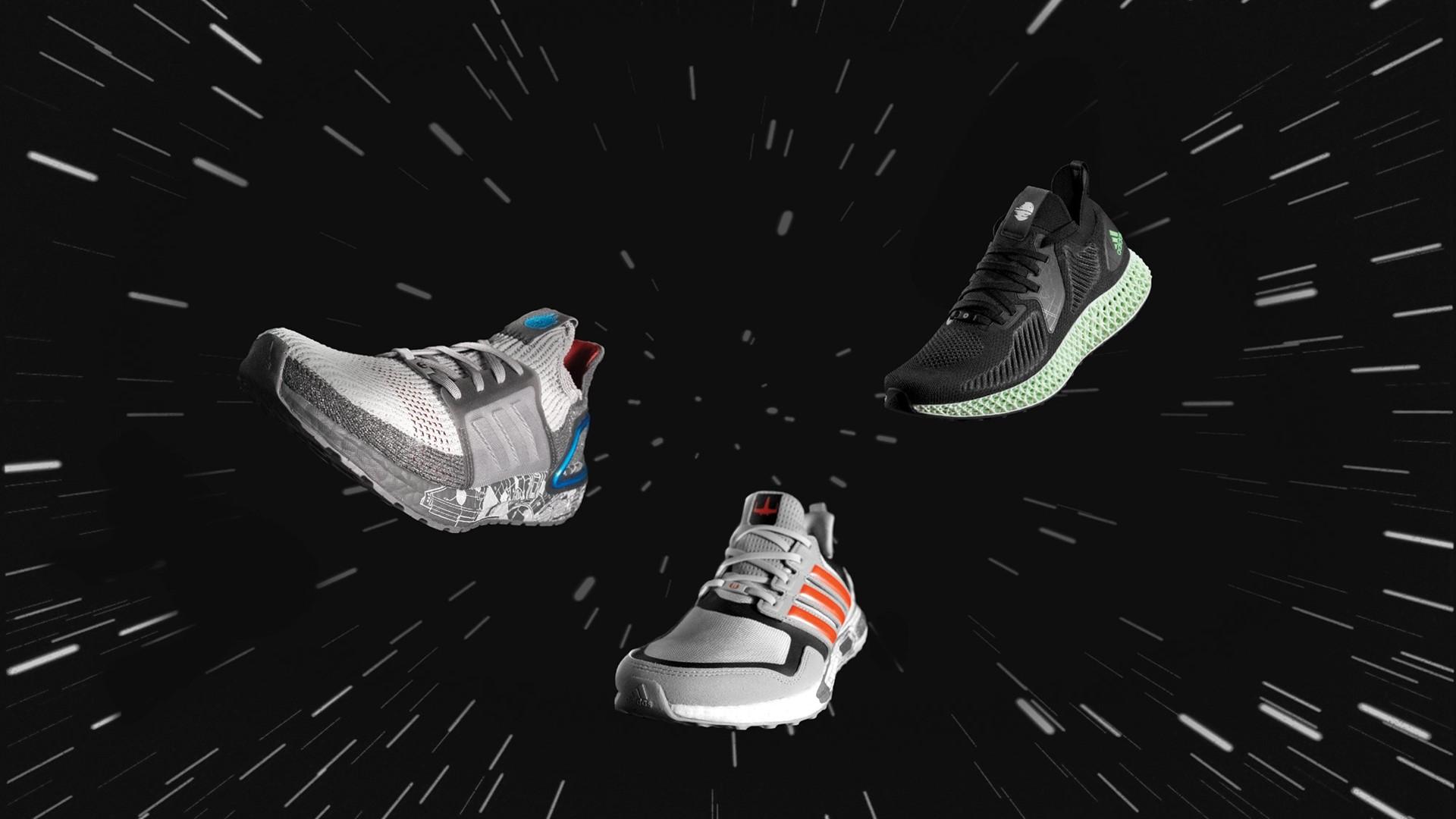 adidas Reveals the Second Installment of their 2019