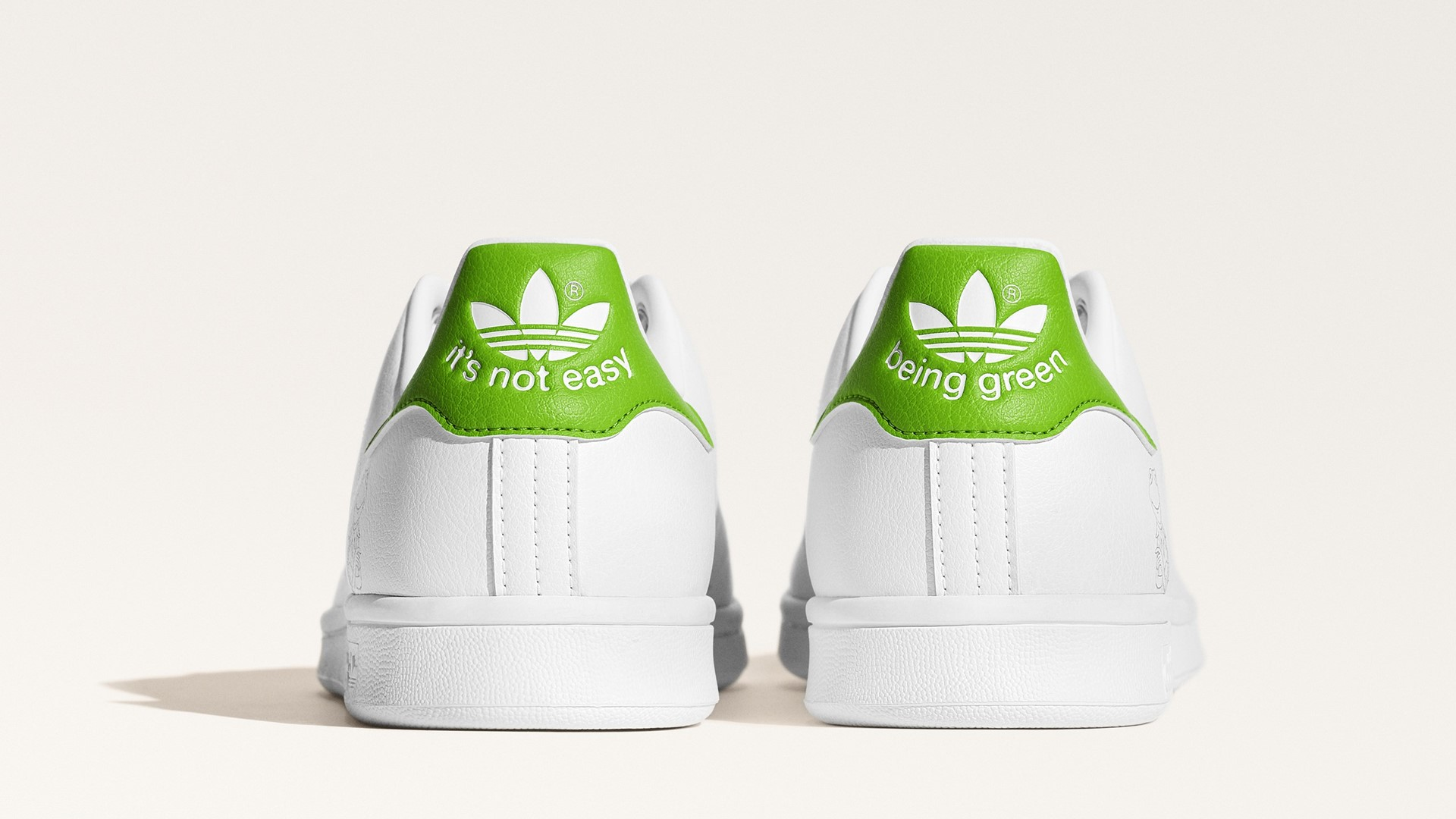 """THE NEXT CHAPTER OF """"STAN SMITH, FOREVER"""" WITH DISNEY"""