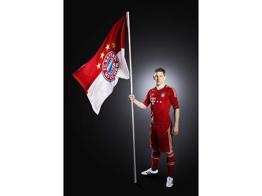 adidas und FC Bayern München verlängern erfolgreiche Partnerschaft bis 2020