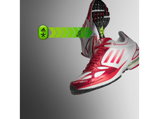 Less weight, more speed:adidas launches the adiZero F50 Runner 2