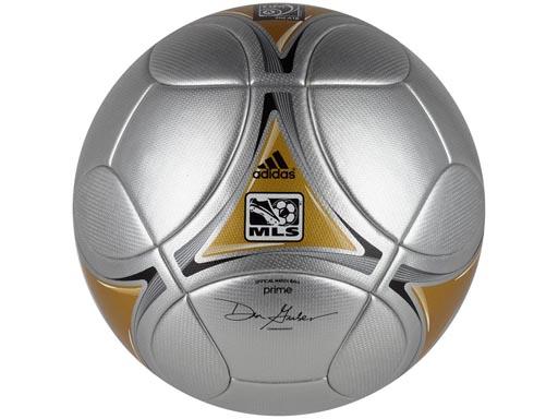 adidas/MLS Championship Edition PRIME OMB