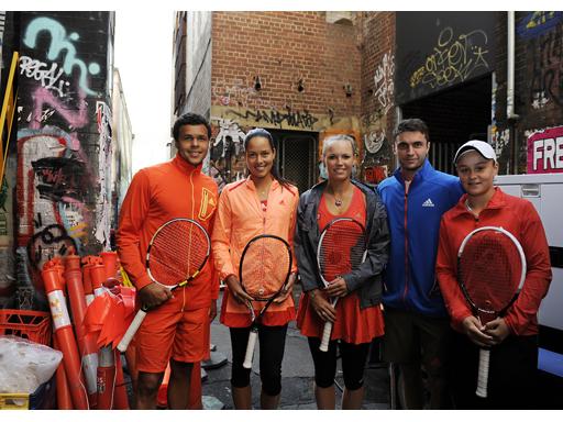 Stické Tennis