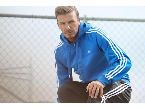 David Beckham Essentials Outfit 1