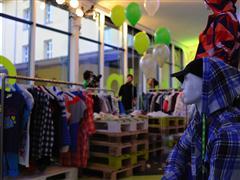 adidas präsentiert neues Style Label NEO Label bietet frische Casual Sportswear für junge Konsumenten