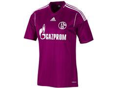 Schalke 04 und adidas präsentieren neues Trikot